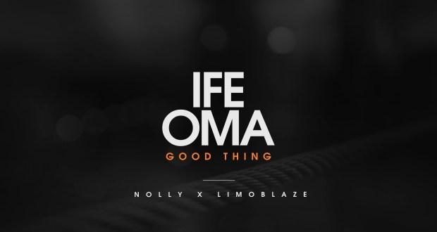 Nolly - Ifeoma