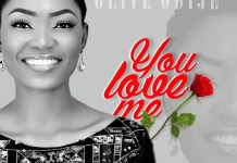 Olive Odije - You Love Me