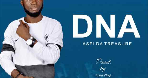 Aspi da Treasure - DNA