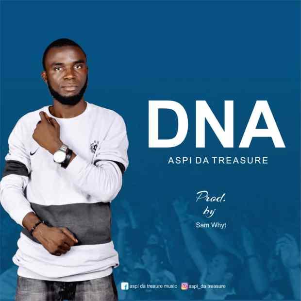 Aspi da Treasure - DNA