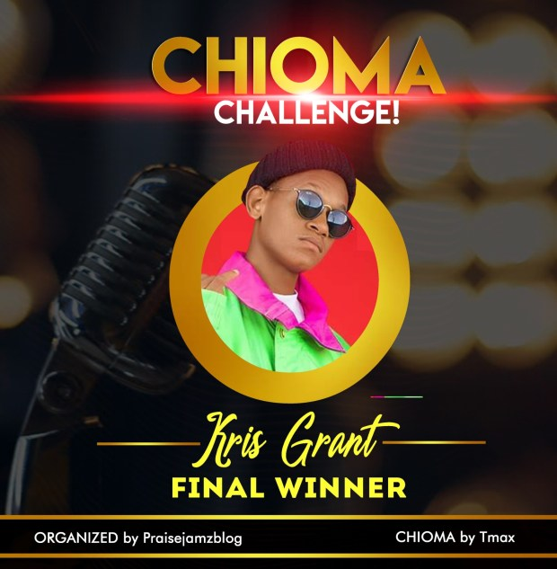See the Final Winner Who Won 20K Naira, Free Digital Record With Tmax & More