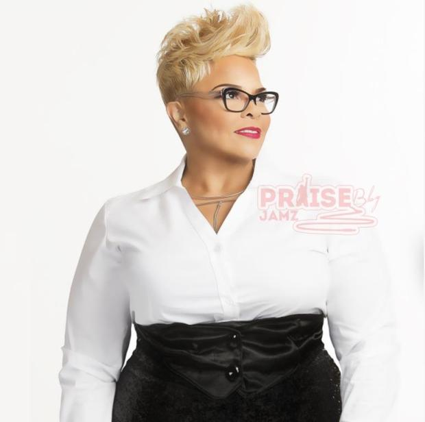 Tamela Mann launches women's plus size athletic apparel, 'frustrated' with being underserved