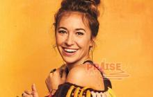 Lauren Daigle Makes Billboard History With Album 'Look Up Child'