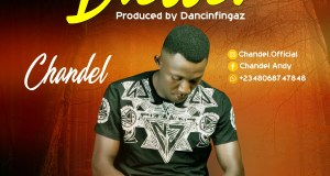 Chandel - Blessed