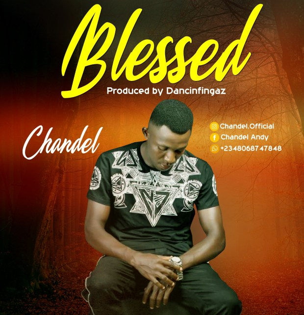 Chandel - Blessed