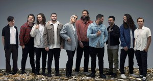 Hillsong UNITED's 'People' Debuts #1 on Billboard Charts