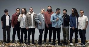 Hillsong UNITED's 'People' Debuts #1 on Billboard Charts