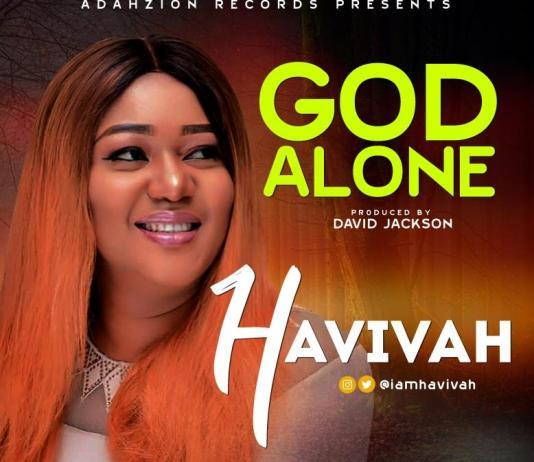 Havivah - God Alone