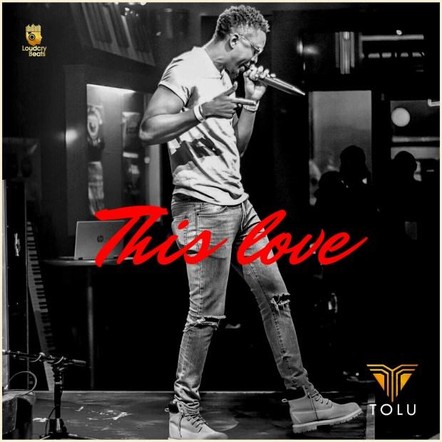 Tolu - This Love