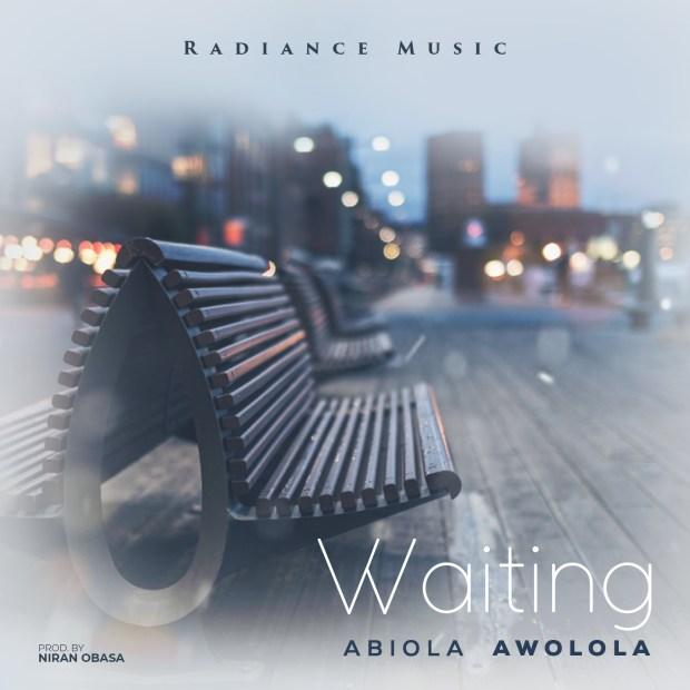 [MUSIC] Abiola Awolola - Waiting