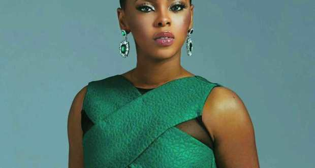 [MUSIC] Chidinma - Holy