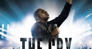 William McDowell Set To Release New Album, 'The Cry'