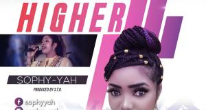 [MUSIC] Sophy-yah - Higher
