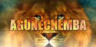 [MUSIC VIDEO] Eben – Agunechemba