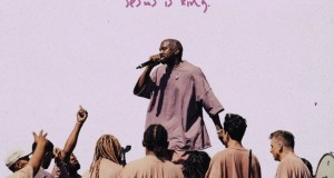 [ALBUM] Kanye West - Jesus is King