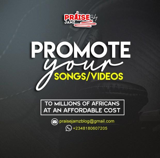 Best Gospel Music Promotion Website