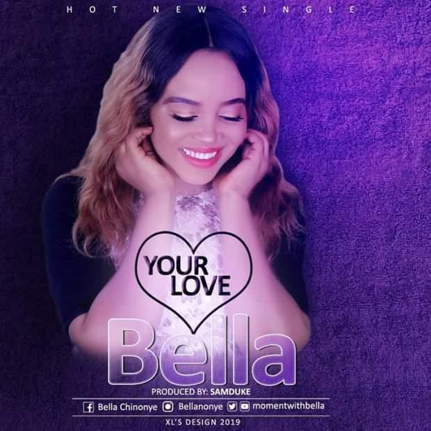 [MUSIC] Bella - Your Love