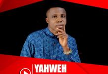 [MUSIC] Efe Destiny - Yahweh