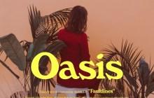 [MUSIC VIDEO] Kalley - Oasis