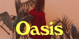 [MUSIC VIDEO] Kalley - Oasis