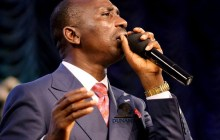 [MUSIC] Dr Paul Enenche - Elee