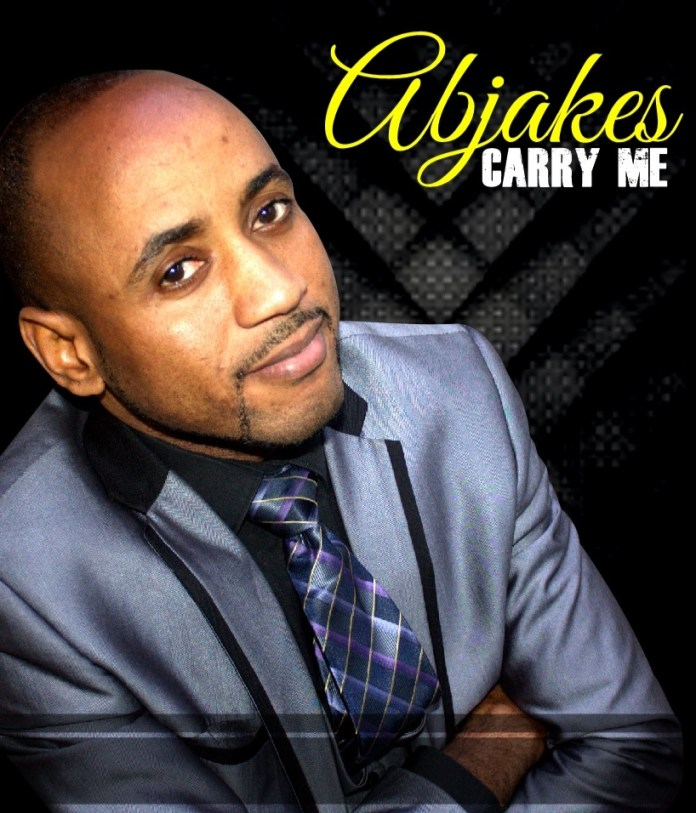 [MUSIC] Abjakes - Carry Me