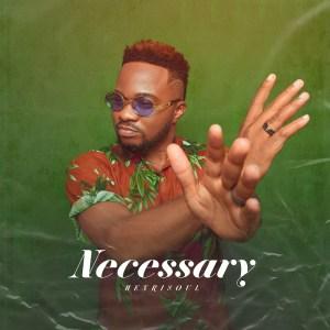[MUSIC] Henrisoul - Necessary