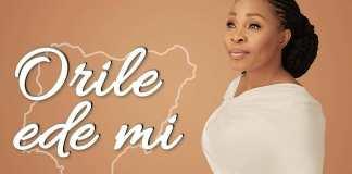 [MUSIC] Tope Alabi - Orile Ede Mi