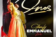 [MUSIC VIDEO] Onos Ariyo - Glorify Emmanuel