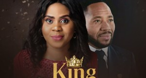 Obianuju Obiel - King Jesus (Ft. Chris Morgan)