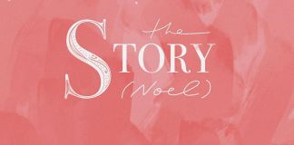 Jamie Grace - The Story (Noel)