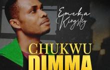 [MUSIC] Emeka Kingsley - Chukwudimma (God Is Good)