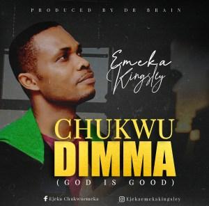 [MUSIC] Emeka Kingsley - Chuwku Dimma