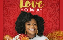 [MUSIC] Oma - God's Love