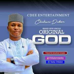 [MUSIC] Chukwu Dubem - Original God