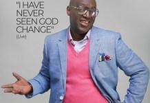 [MUSIC] Sammie Okposo - I Have Never Seen God Change