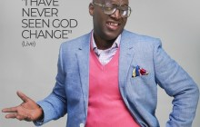 [MUSIC] Sammie Okposo - I Have Never Seen God Change