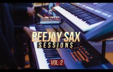 [MUSIC VIDEO] Sessions With Beejay Sax (Vol. 2)