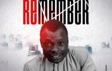 [MUSIC] James Kayode - Remember