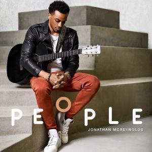 [MUSIC] Jonathan McReynolds - People