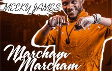 [MUSIC] Meeky James - Marcham Marcham