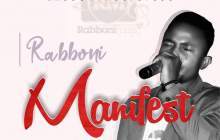[MUSIC] Rabboni Ameh - Manifest Your Power