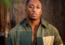"Lecrae Readies New Single ""Set Me Free"" for Friday!"