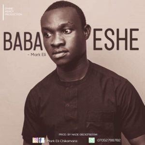 [MUSIC] Mark Eli - Baba Eshe