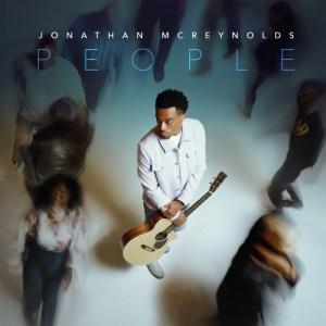 [EP] Jonathan McReynolds - People