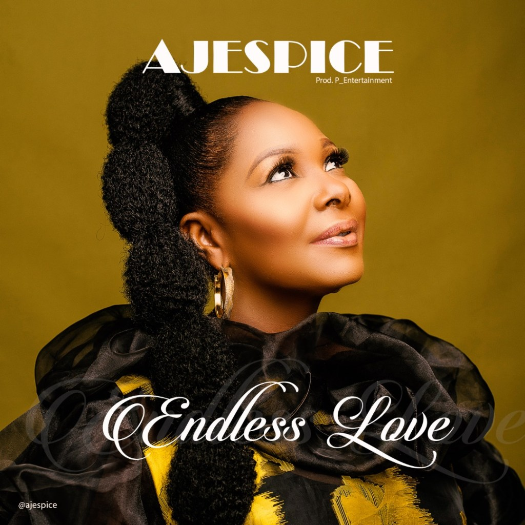 [MUSIC] Aje Spice - Endless Love
