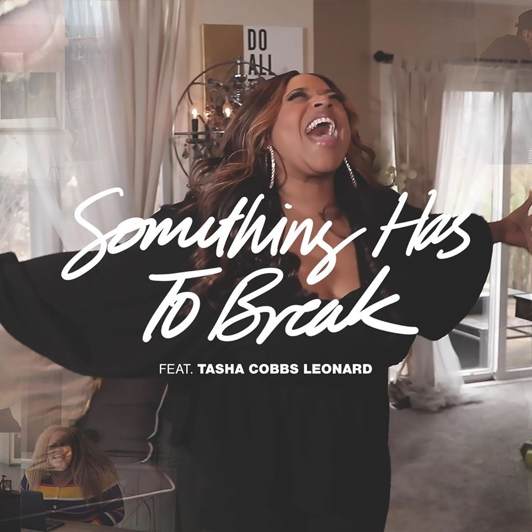 Kierra Sheard - Something Has To Break Ft. Tasha Cobbs Leonard