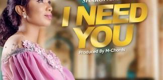 [MUSIC] Sharon Smith - I Need You