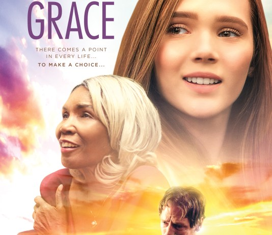Vision Films Readies Touching Film That Celebrates Family and Hope, FINDING GRACE