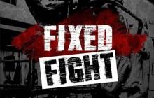 [MUSIC] Jabari Johnson - Fixed Fight